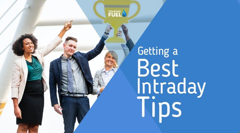 Best Intraday Trading Tips for Beginners India