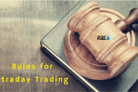Golden Intraday Trading Rules