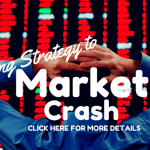 Profit Making Strategies During Market Crash