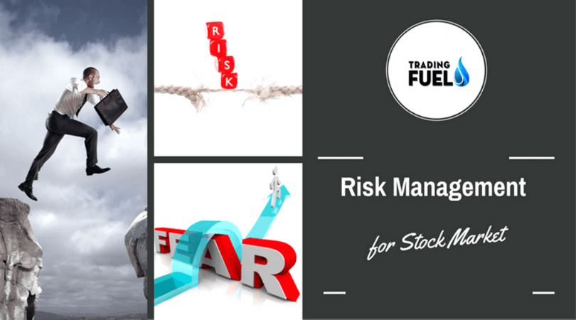Risk Management in Stock Market