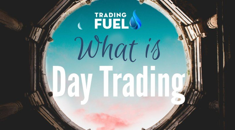 Meaning of Intraday trading