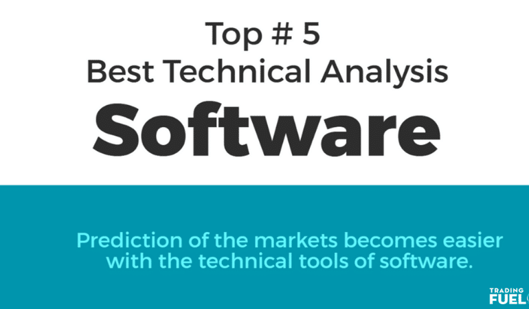 5 Best Technical Analysis Software