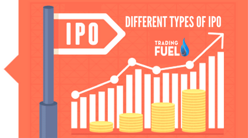 Different Types of IPO
