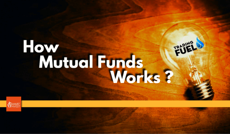 How Mutual Funds Work in India