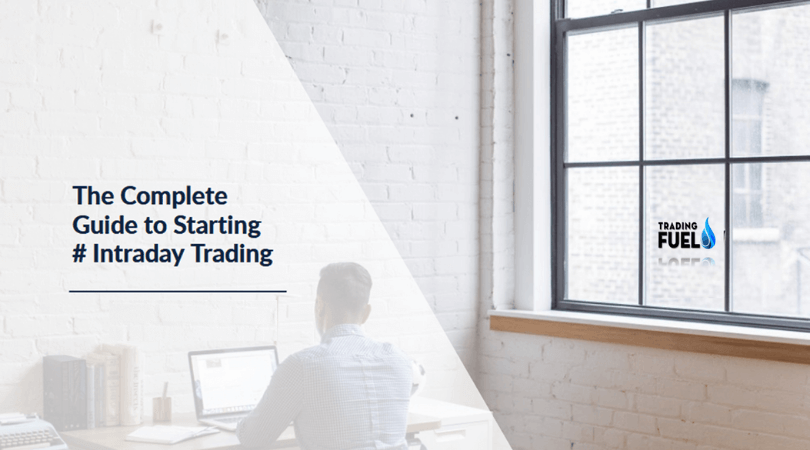 Intraday Trading Meaning