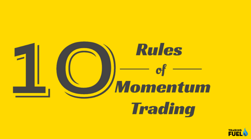Momentum Trading Strategy and Rules