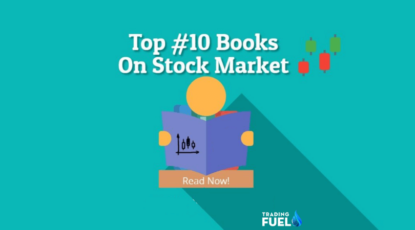 Top 10 Books On Stock Market