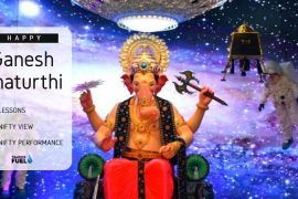 Stock Market Mantras to Learn This Ganesh Chaturthi