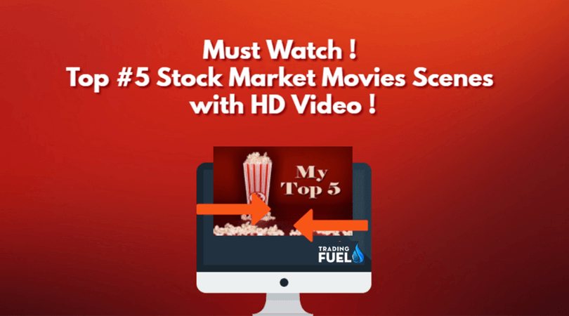 best Stock Market Movies Scenes