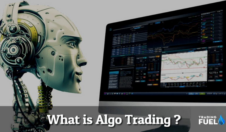 Algorithm Trading in India