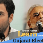 Lessons for Investors in Stock Market from Gujarat Elections