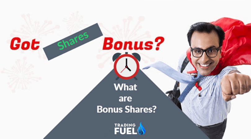 What are Bonus Shares