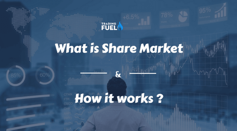 What Is Share Market In India Stock