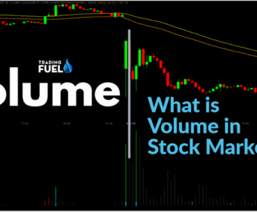 What is Volume in Stock Market