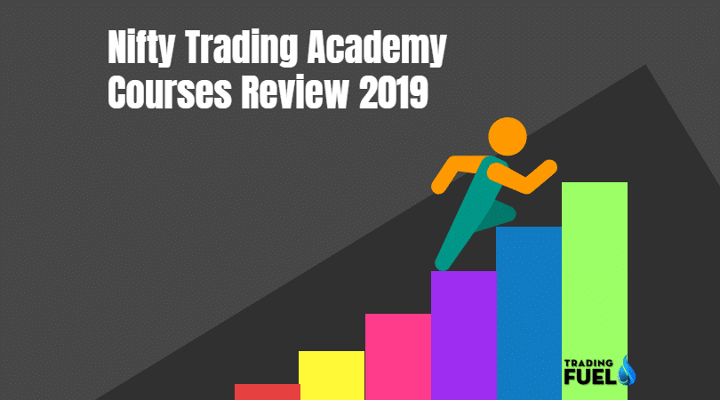 Nifty Trading Academy Courses Review 2019