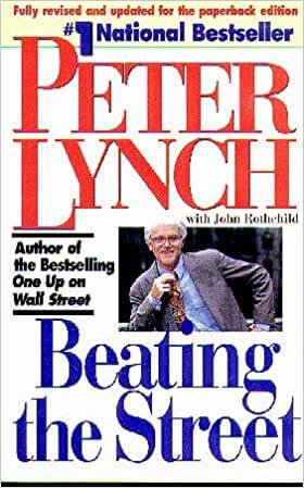 Beating-The-Street book