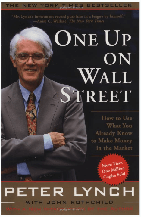 One-Up-On-The-Wall-Street-Best-Book