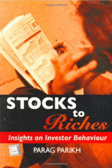 Stocks-To-Riches