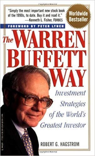 The Warren Buffett Way Book