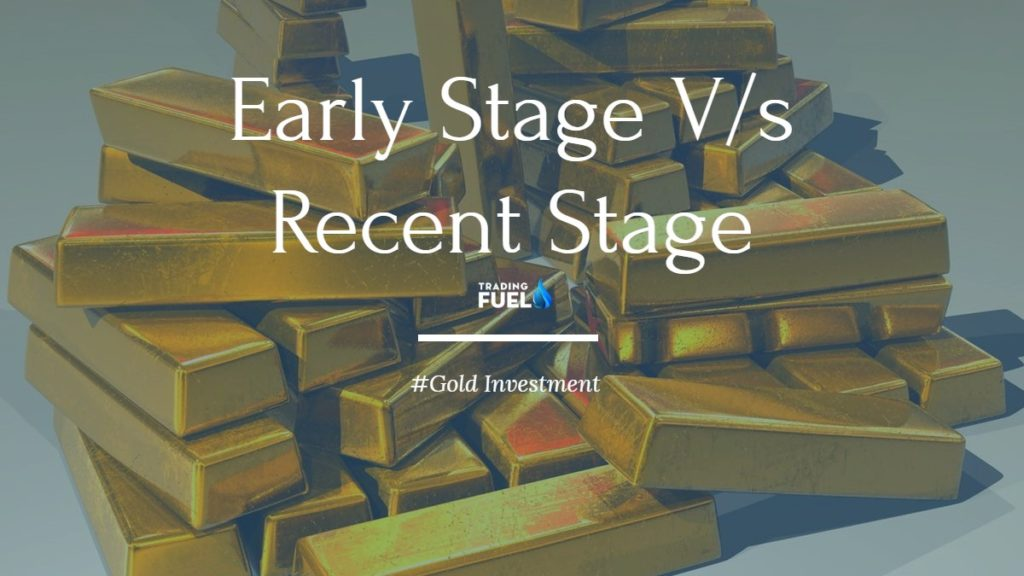 GOLD FUNDS AND GOLD ETF'S