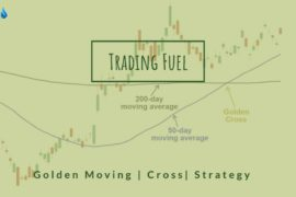 The Golden Cross Moving Strategy