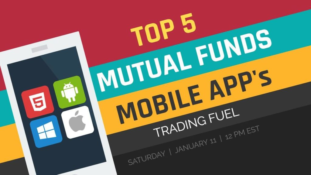 Best Mutual Fund Apps in India