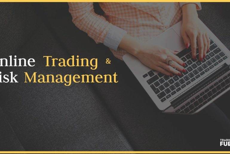 What is Online Trading and Risk Management