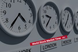 World Stock Market Timings as per Indian Timings