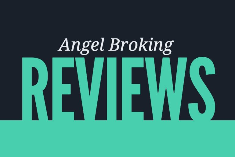 Angel Broking Review 2020