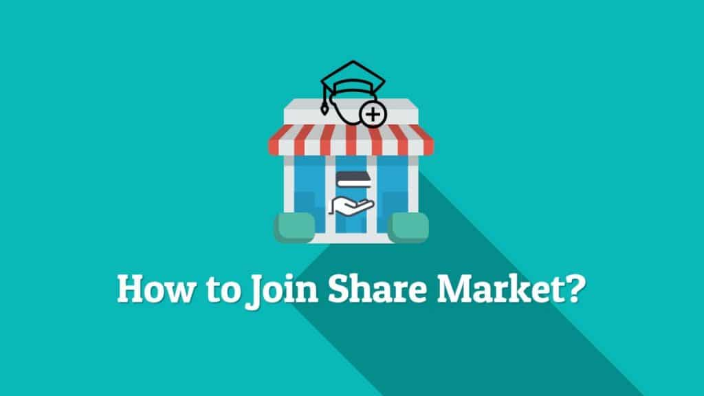 How to Join Share Market