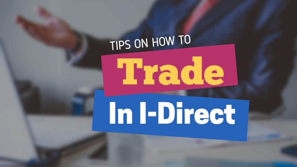 How to do Intraday Trading in ICICI Direct
