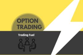 How to do Trade in options