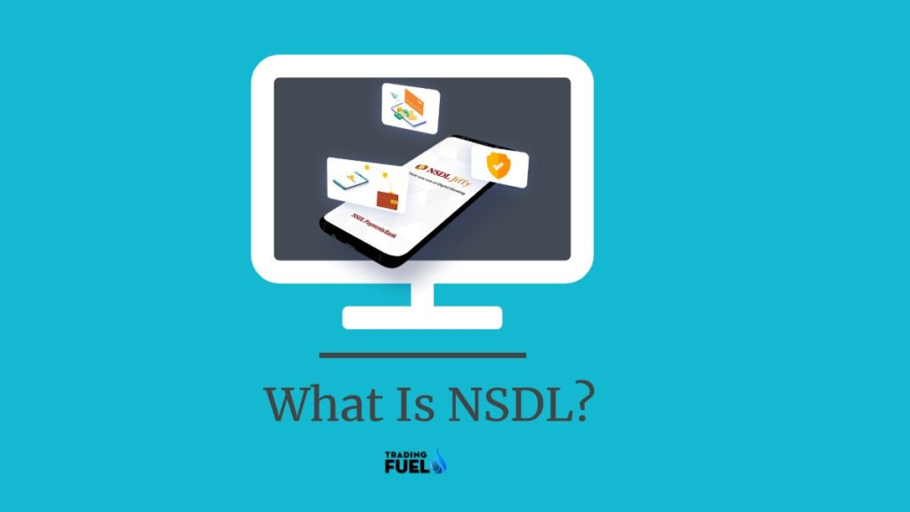 NSDL Meaning