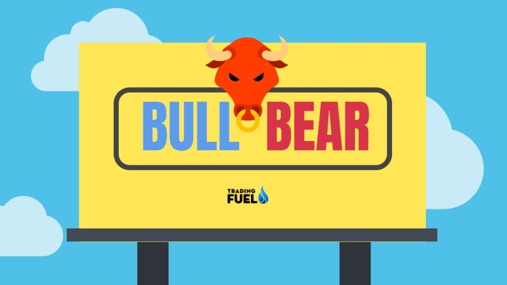 What is Bull and Bear in Share Market