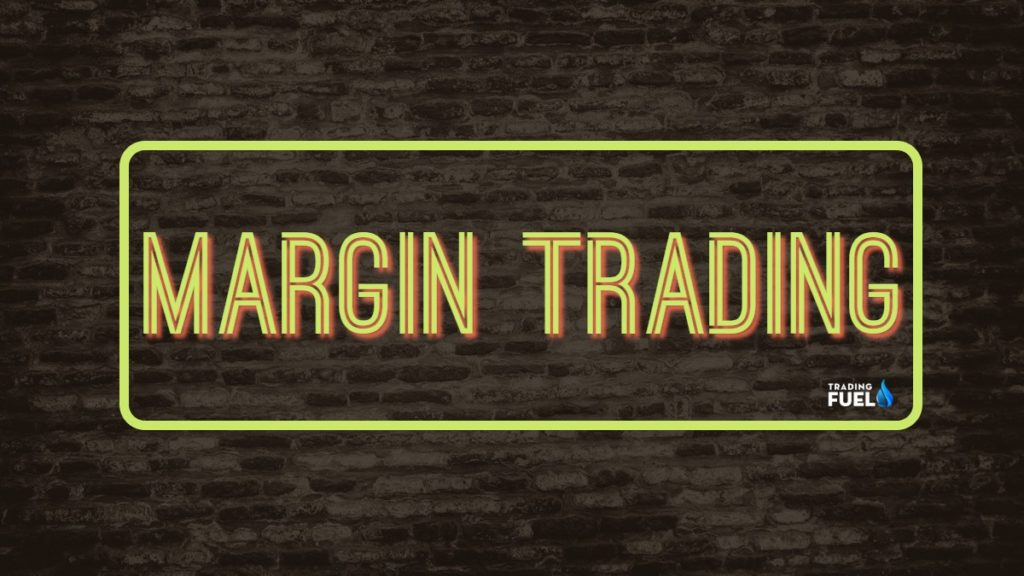 What is Intraday Margin Cash
