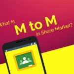 What is Mark to Market in Share Market
