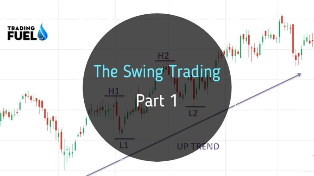 What is Swing Trading