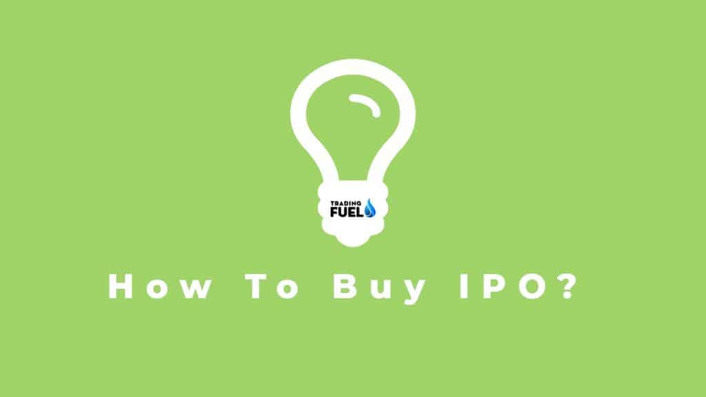 How to Buy IPO in India