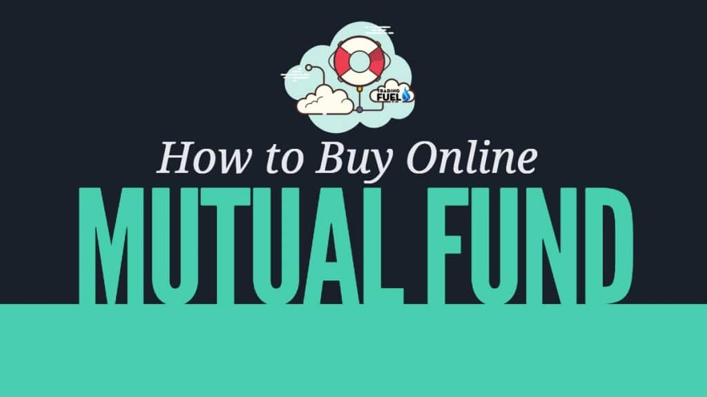 How to Buy Mutual Fund Online