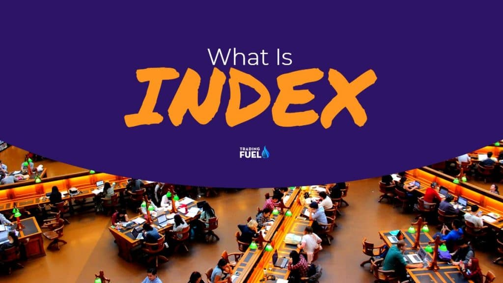 What is Index in Stock Market