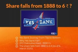 What is wrong with Yes Bank