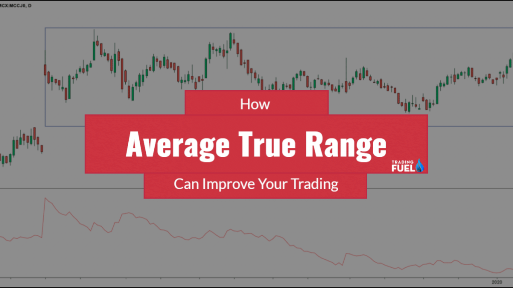 Average True Range (ATR)