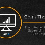 GANN THEORY - SQUARE OF NINE & CALCULATOR