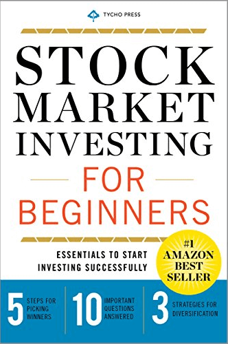 Stock Market Investing for Beginners – by Tycho Press