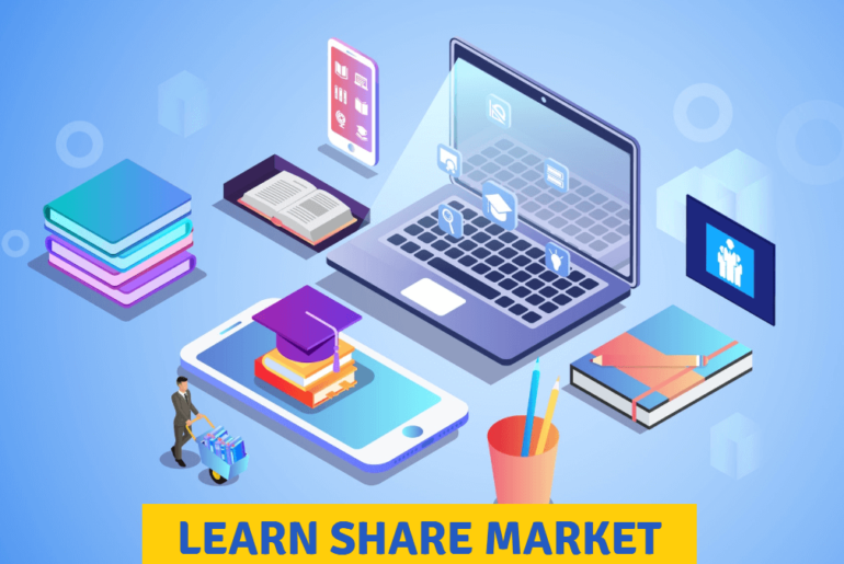 How Can I Learn Share Market
