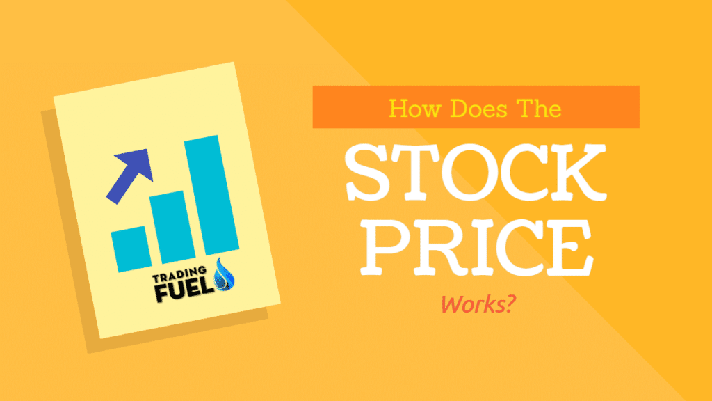 How does the Share Price Works