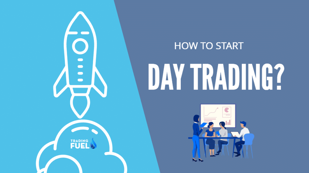 How to Start Day Trading in India