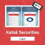 Kotak Securities Login- Find all the Login Information - T.F. Lab