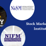 Top 5 Stock Market Training Institutes in India