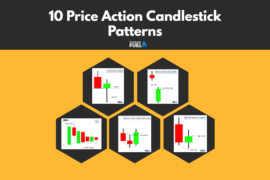 10 Price Action Candlestick Patterns